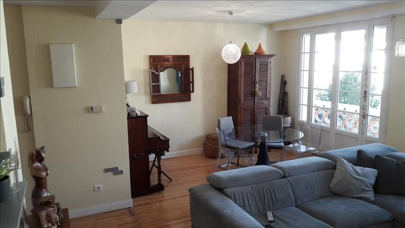 Vente appartement Pau 161 000€ - Photo 1