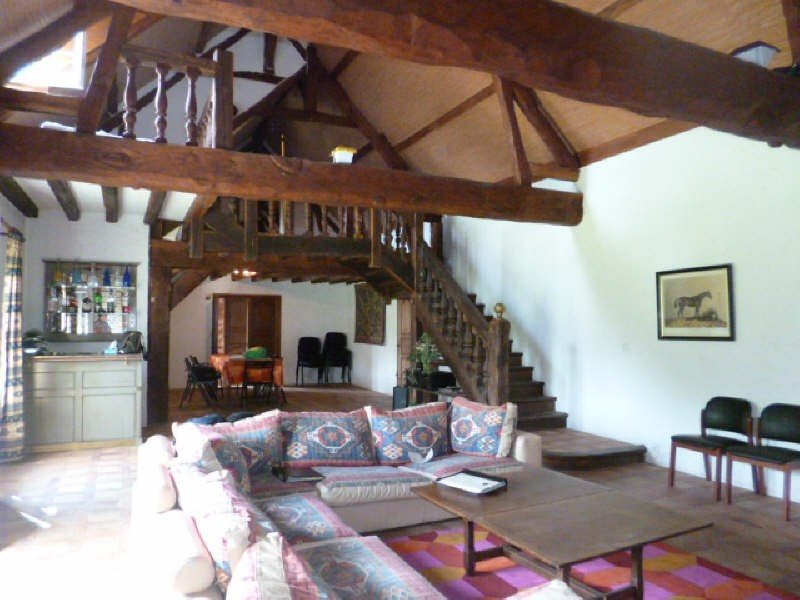 Sale house / villa Chaumont en vexin 336840€ - Picture 3
