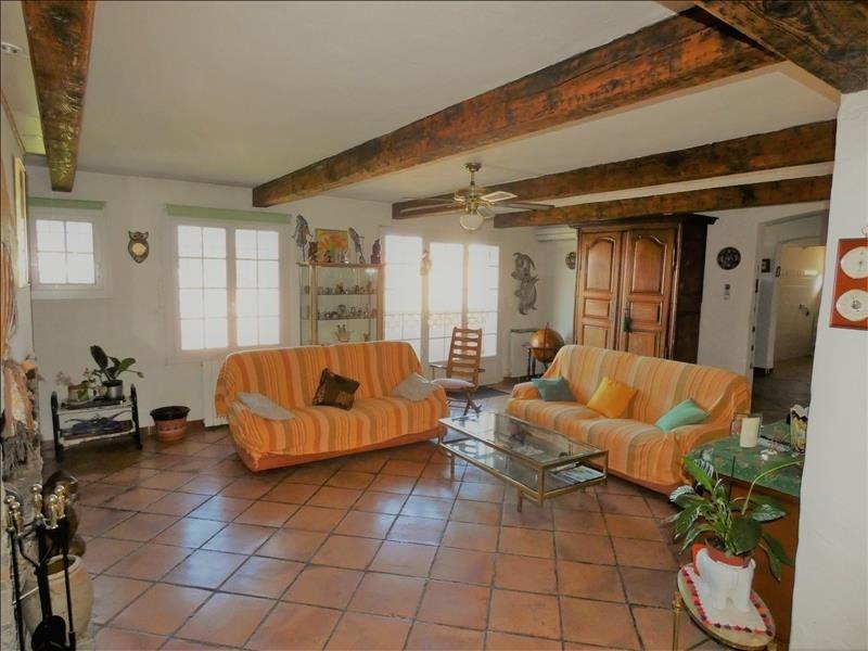 Deluxe sale house / villa Sanary sur mer 552000€ - Picture 1