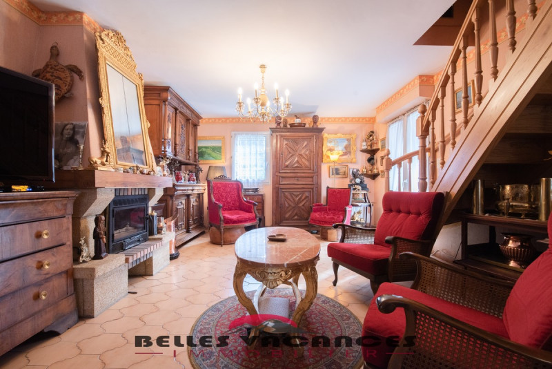 Sale house / villa Cadéac 189 000€ - Picture 5