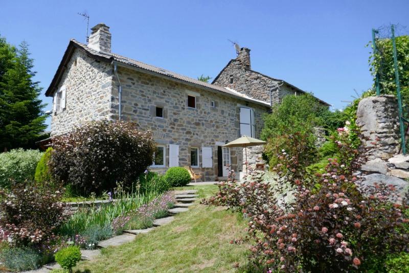 Sale house / villa Queyrieres 235000€ - Picture 11