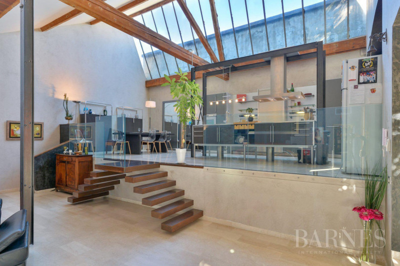 Deluxe sale house / villa Lyon 3ème 1785000€ - Picture 5