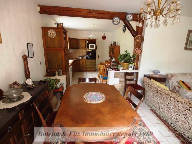 Verkoop  huis Uzes 298000€ - Foto 5