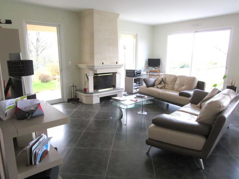Vente maison / villa Villefranche de lonchat 470000€ - Photo 5