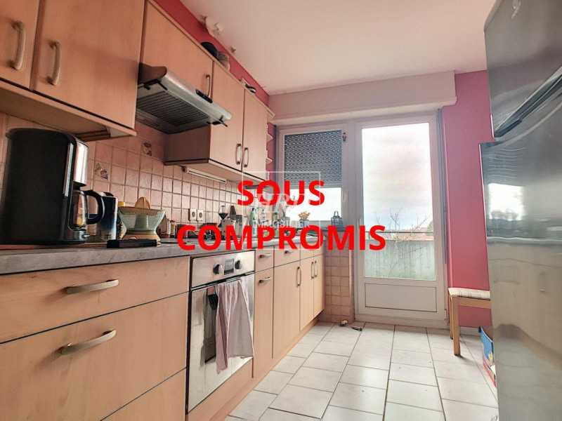 Vente appartement Saverne 128 400€ - Photo 1