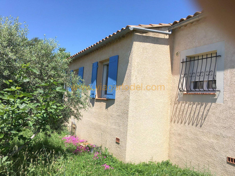 Viager maison / villa Cavaillon 56 500€ - Photo 9