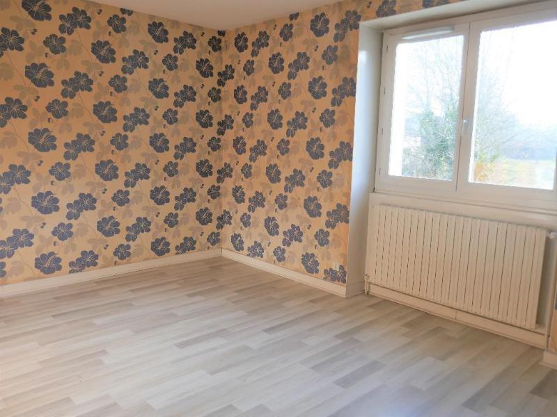 Sale house / villa Nurieux 180000€ - Picture 7