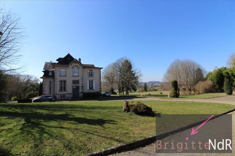 Vente maison / villa Sauviat sur vige 459800€ - Photo 2