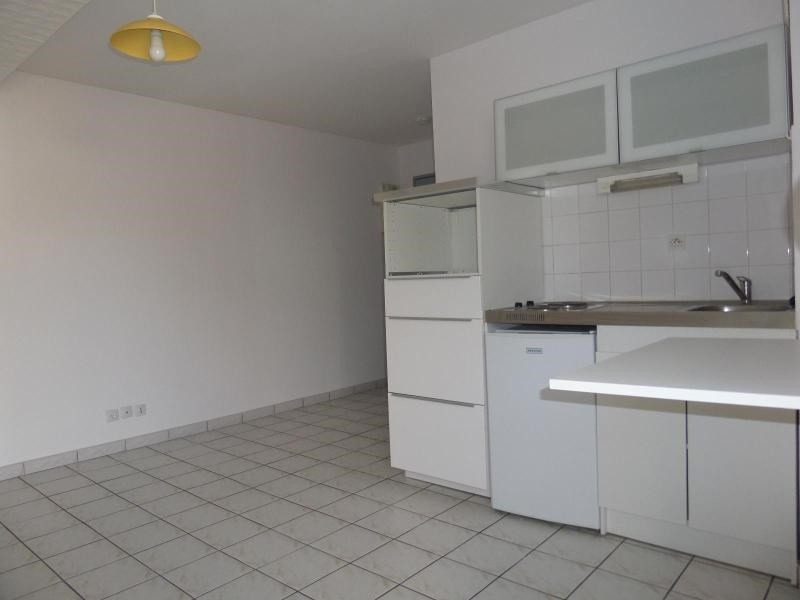 Location appartement Dijon 384€ CC - Photo 2