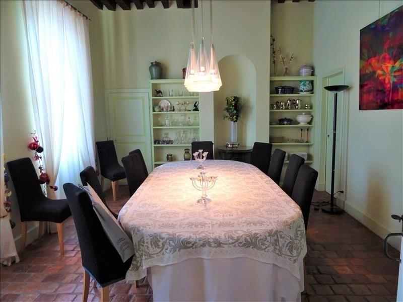 Revenda casa Villeneuve sur allier 378000€ - Fotografia 10