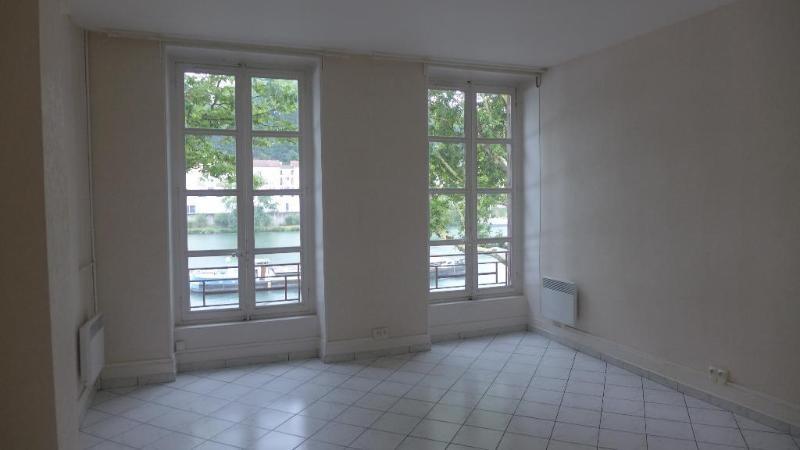 Location appartement Lyon 9ème 743€ CC - Photo 1