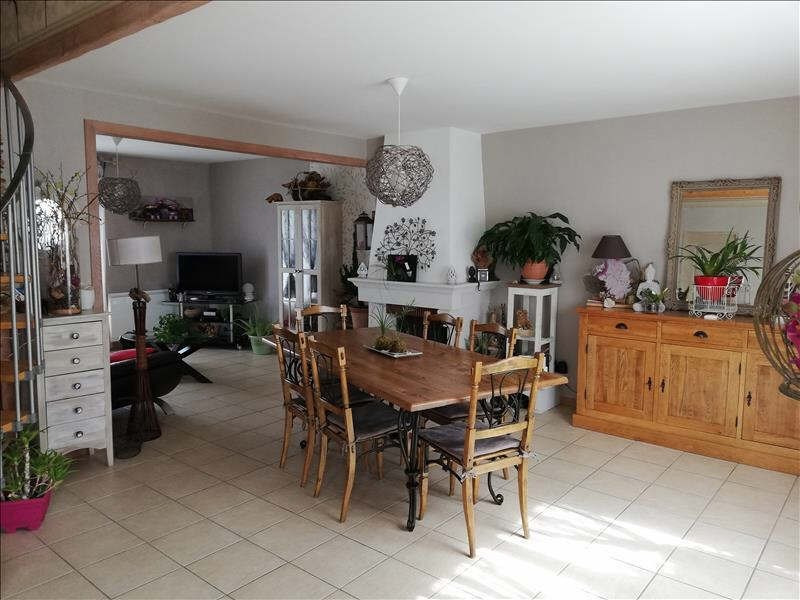 Sale house / villa Marines 289 000€ - Picture 5