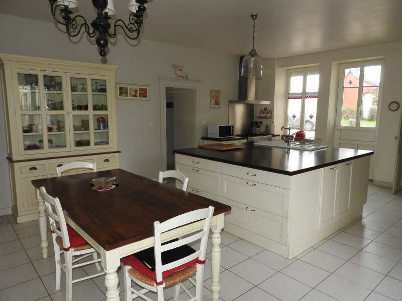 Sale house / villa A 15mins de chatillon 440 000€ - Picture 4