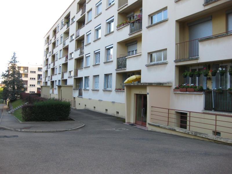 Location appartement Tarare 530€ CC - Photo 8
