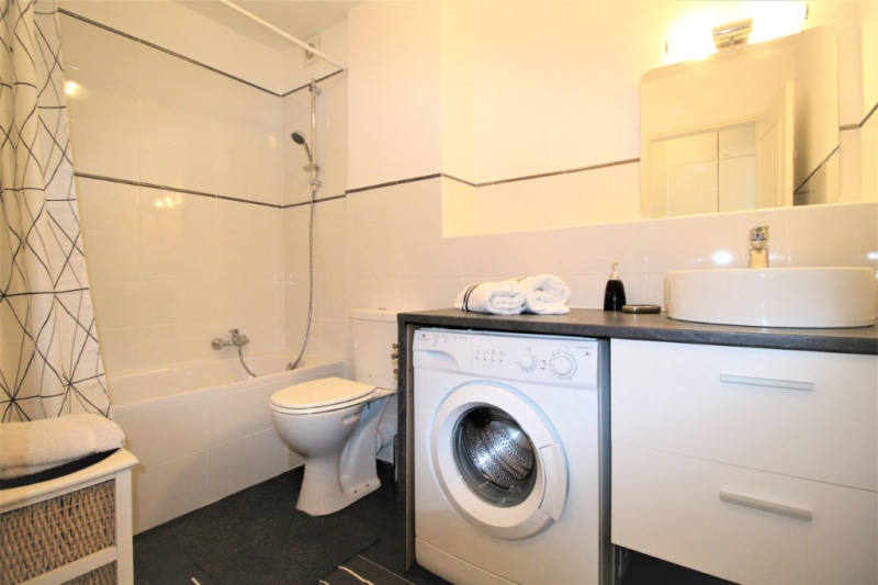 Vente appartement Antibes 445 000€ - Photo 11