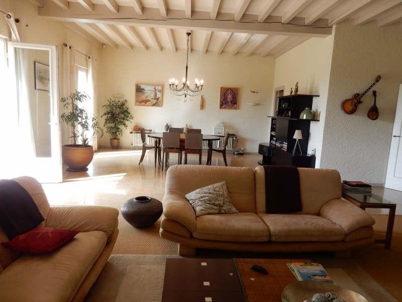 Deluxe sale house / villa Vienne 749000€ - Picture 4
