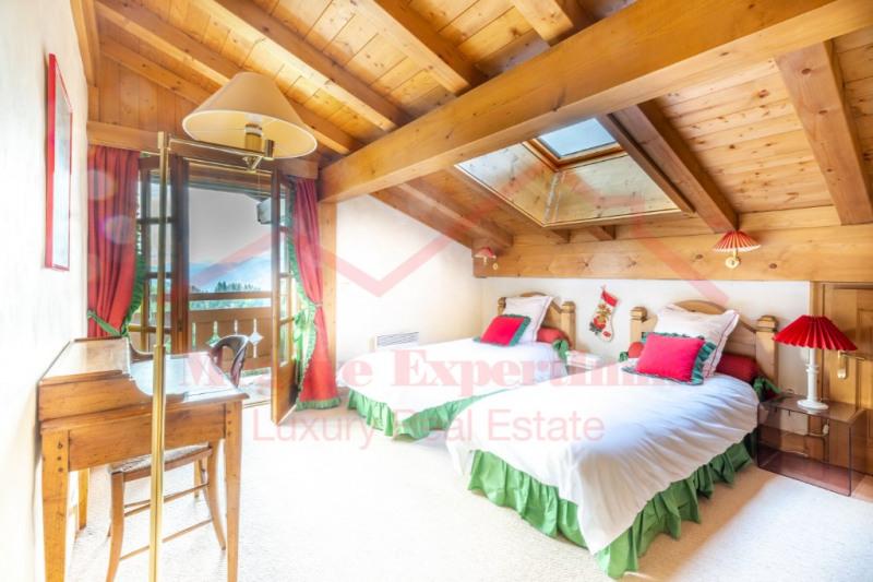 Vente de prestige appartement Megève 3900000€ - Photo 17