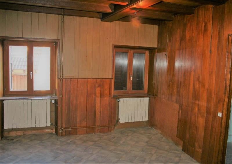 Sale house / villa Romanswiller 91000€ - Picture 5