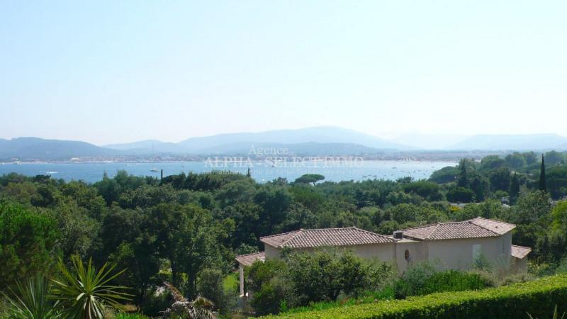 Vente de prestige maison / villa Grimaud 1890000€ - Photo 2