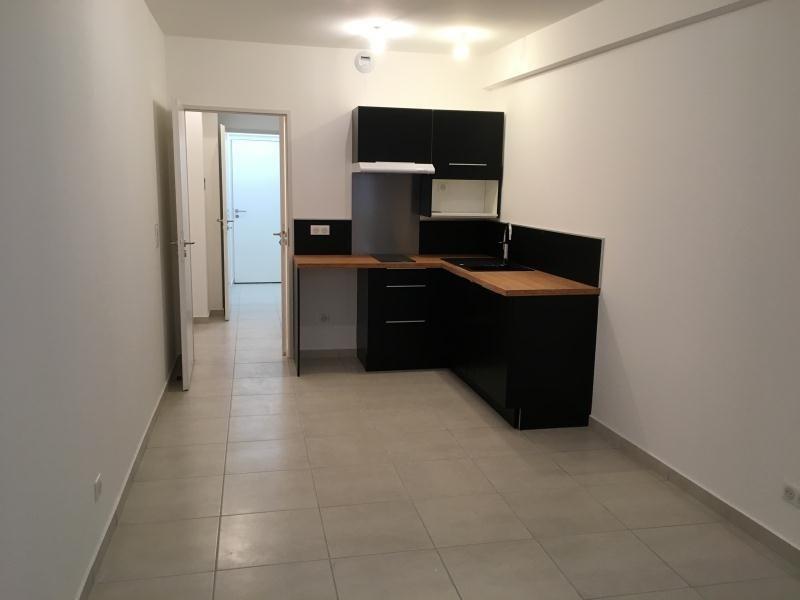 Alquiler  apartamento Toulon 346€ CC - Fotografía 1
