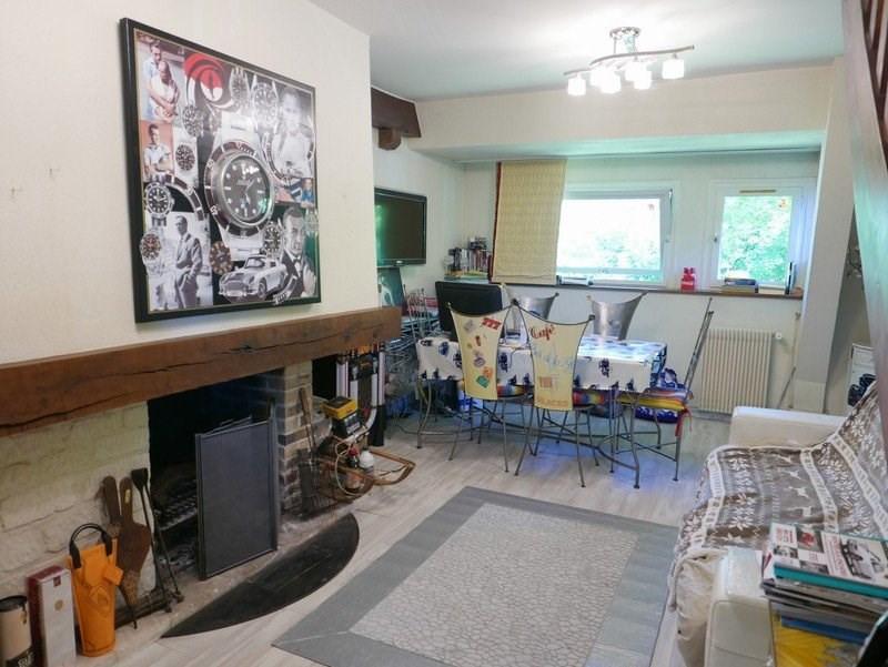 Sale apartment Tourgéville 138240€ - Picture 4
