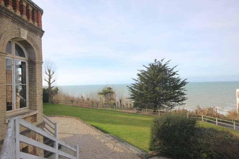 Vente de prestige maison / villa Villers sur mer 1410000€ - Photo 10