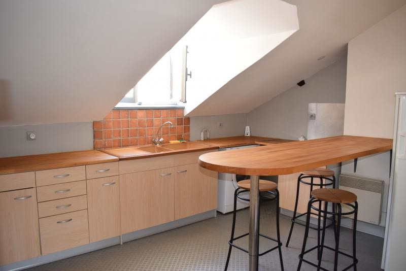 Vente appartement Blois 76 000€ - Photo 3