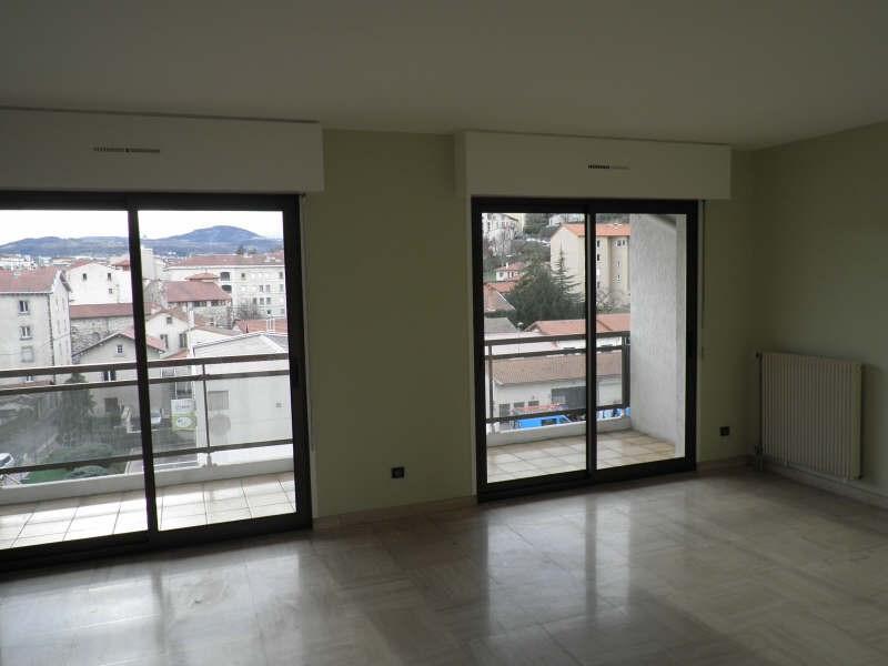 Rental apartment Le puy en velay 610€ CC - Picture 2