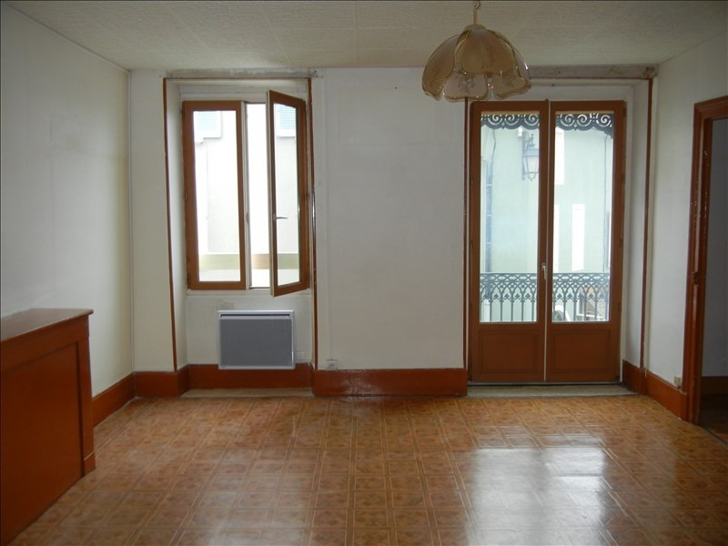 Verhuren  appartement Moirans 369€ CC - Foto 1