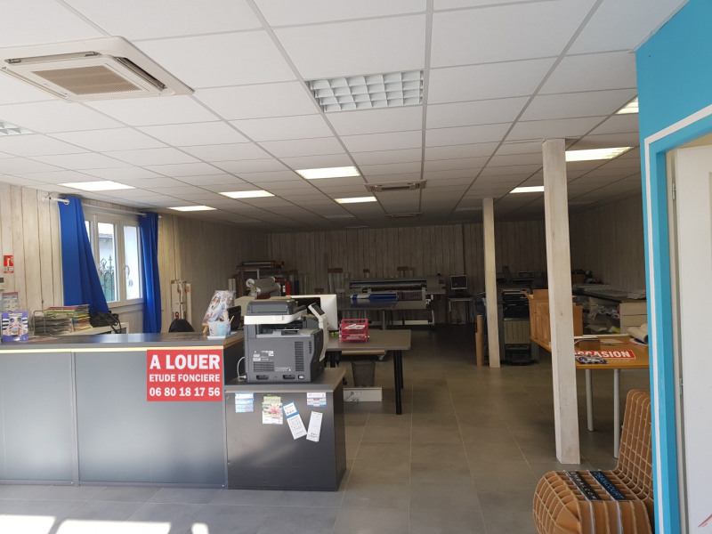 Vente local commercial Sully sur loire 299 000€ - Photo 1
