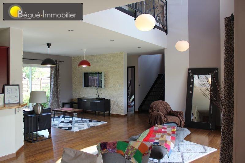 Vente de prestige maison / villa Leguevin 645000€ - Photo 4