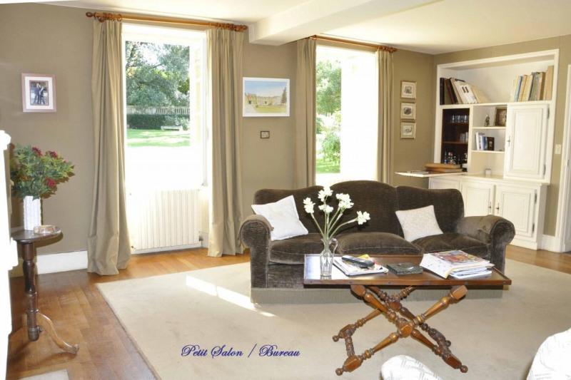 Vente de prestige maison / villa Genté 682500€ - Photo 9
