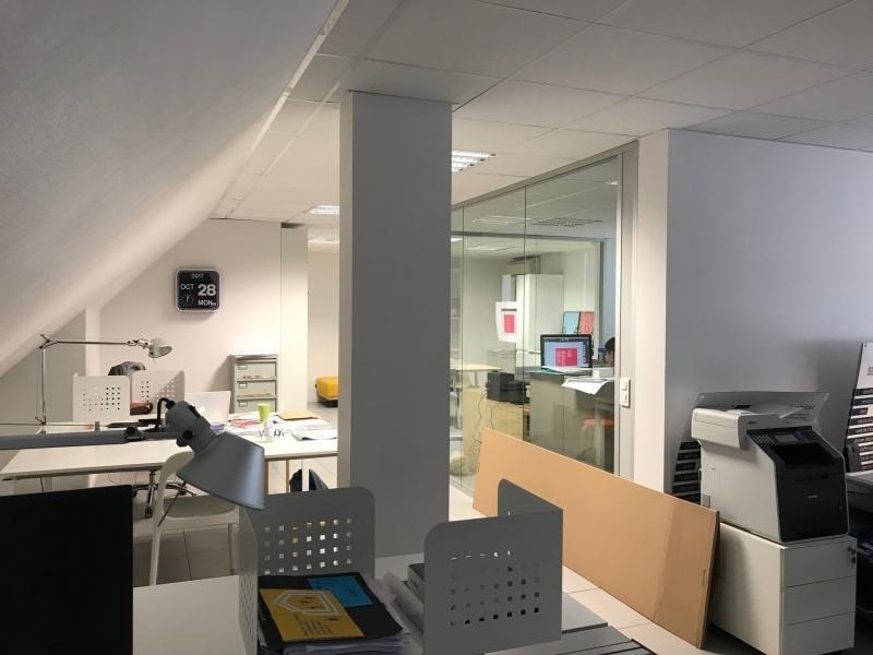 Location bureau Bordeaux 1100€ HT/HC - Photo 2