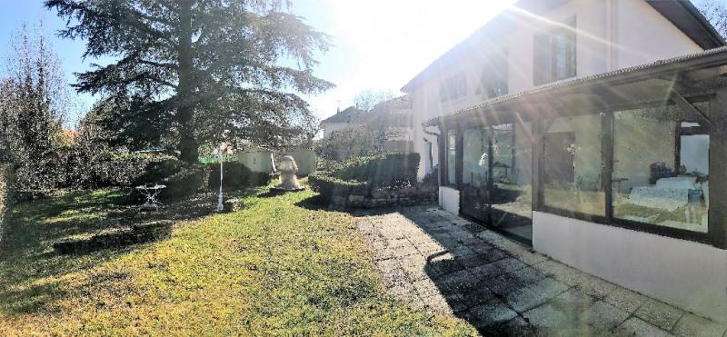 Vente maison / villa Villette d'anthon 350000€ - Photo 5