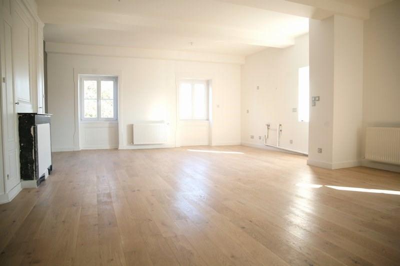 Vente de prestige appartement St genis les ollieres 596000€ - Photo 1