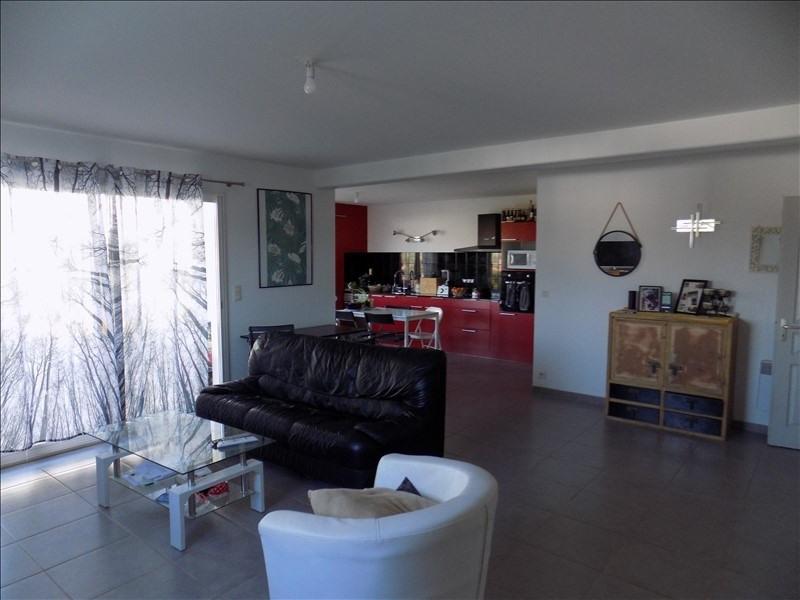 Venta  apartamento St pee sur nivelle 232200€ - Fotografía 7