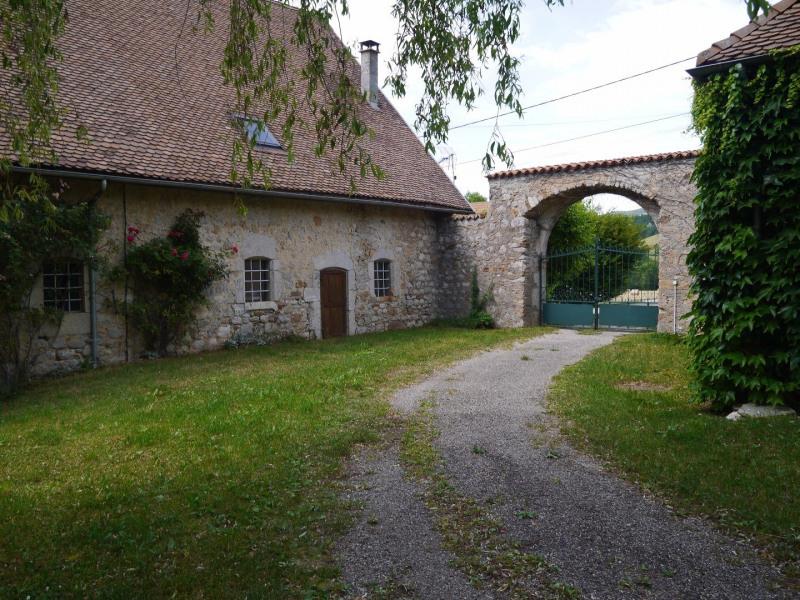 Viager maison / villa Saint-baudille-et-pipet 55000€ - Photo 7