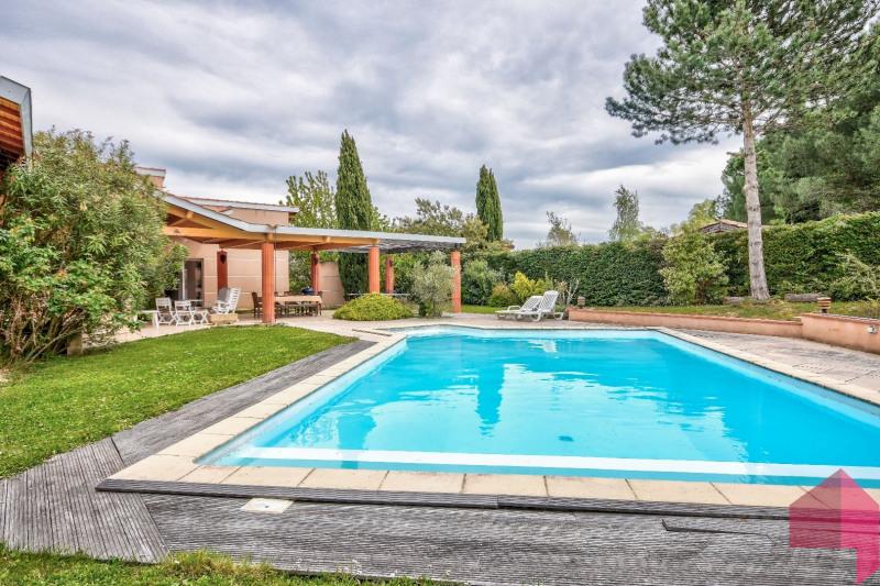Deluxe sale house / villa Balma 820000€ - Picture 3
