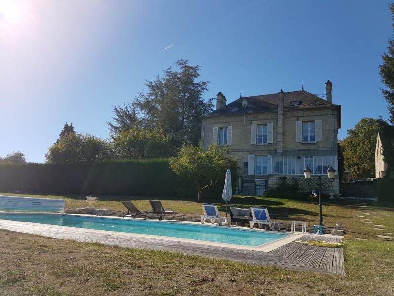 Vendita casa Soissons 498000€ - Fotografia 16