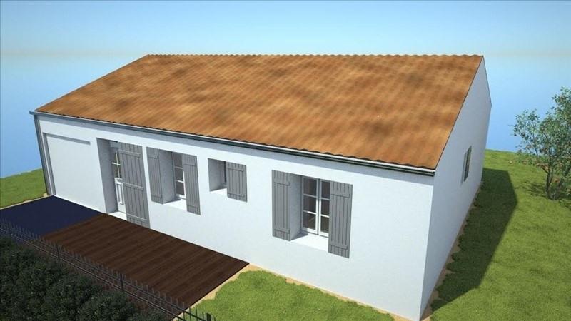 Vente maison / villa Jard sur mer 228000€ - Photo 2