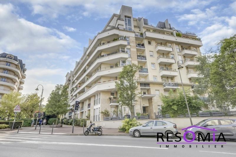 Venta  apartamento Chatillon 299000€ - Fotografía 1