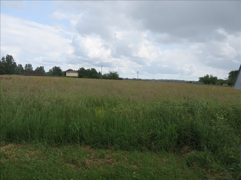 Vente terrain St martial d'artenset 23 000€ - Photo 1