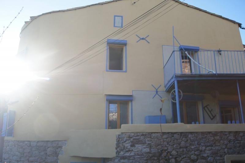 Venta  casa Le bousquet d orb 126000€ - Fotografía 1