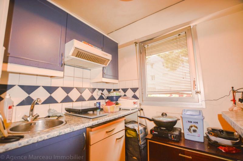 Vente appartement Puteaux 264000€ - Photo 4