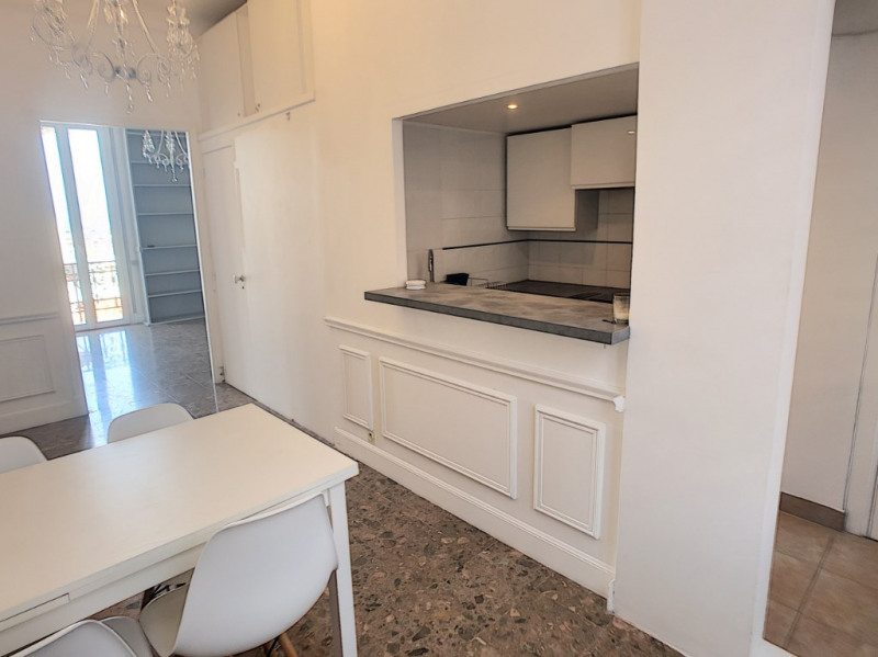 Location appartement Beausoleil 1 090€ CC - Photo 2