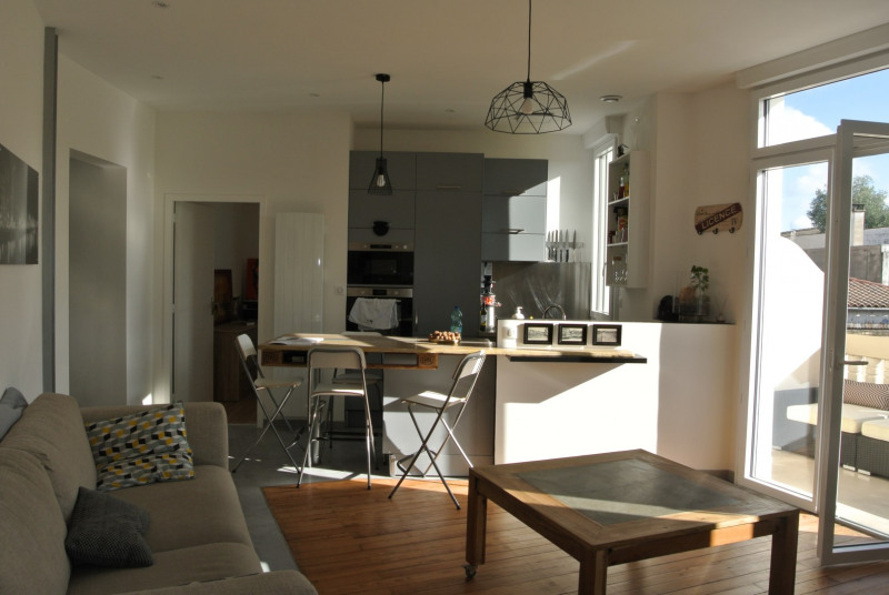Vente appartement Bordeaux 472 500€ - Photo 2