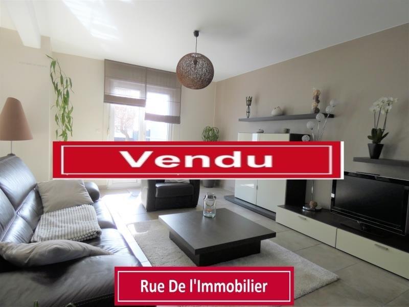 Sale house / villa Batzendorf 279000€ - Picture 1