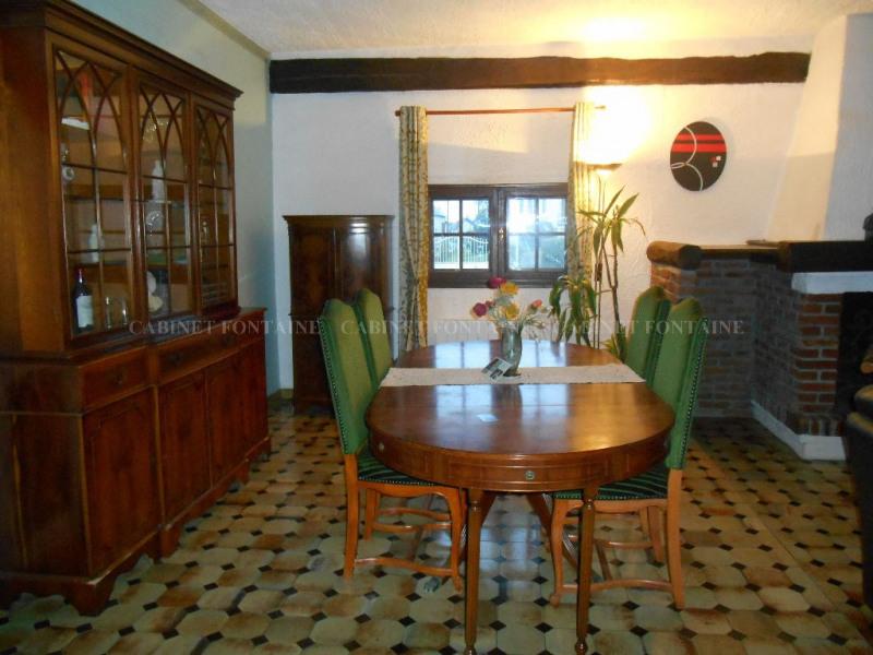 Venta  casa Auchy la montagne 236000€ - Fotografía 5