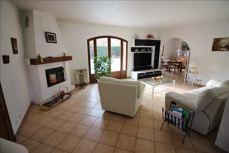 Vente maison / villa Saint cezaire sur siagne 455000€ - Photo 8