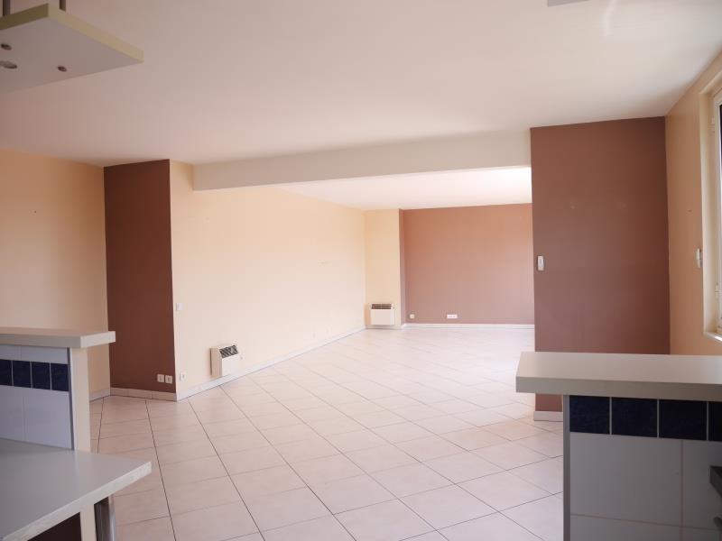 Vente appartement Aix en provence 429900€ - Photo 2